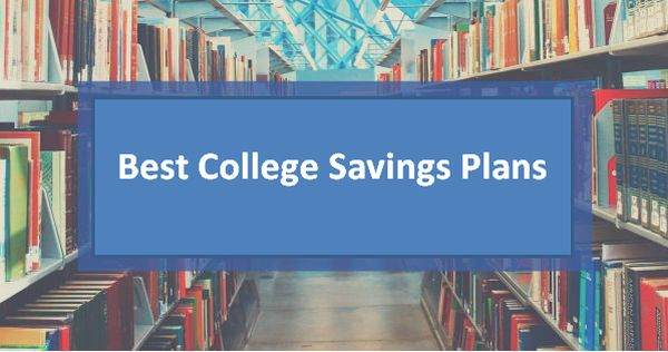 What is the best option for college savings