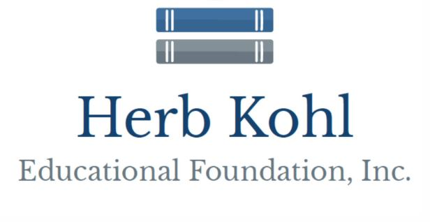 kohl scholarship essay Racine — racine lutheran high school student carly renguette has been awarded the herb kohl educational foundation initiative scholarship the $1,000 scholarship.