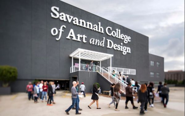 Savannah College Of Art And Design Acceptance Rate 2018 2019 Developing Career