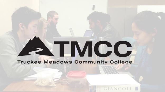 truckee meadows community coll - 625×350