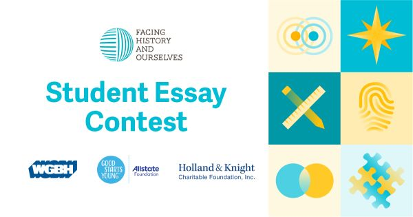 national council of teachers of english essay contest Queer foundation is happy to grant, upon request, permission to teachers and counselors to reproduce and use in their schools, for educational purposes only, high-school seniors' essays submitted in the annual english essay contest.