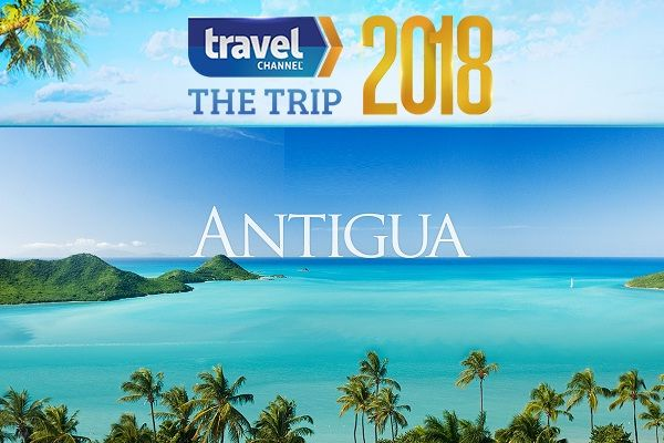 Travel Channel's the Trip Sweepstakes 2019 2020 - Developing