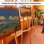 Celebrate the West Regional Art Competition