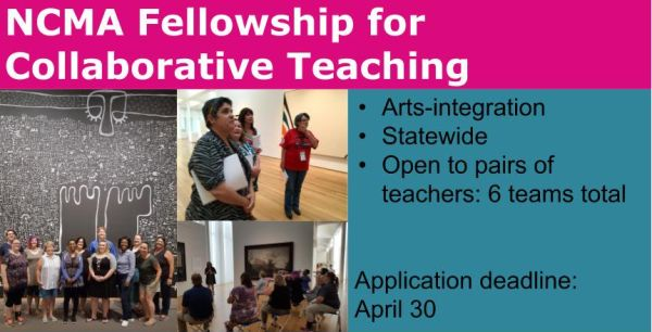 Collaborative Teaching Fellowship ~ Fellowships career jobs courses scholarships